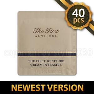O HUI The First Geniture Cream 1ml x 40pcs (40ml) Anti Aging Newest  OHUI