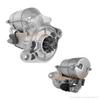Anlasser für Caterpillar Stapler Forklift T100C V30C T55B... D141096 128000-1050