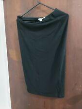 Forever 21 Black Skirt (Medium)