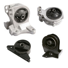ENGINE MOTOR MOUNT For 2000-2005 MITSUBISHI ECLIPSE 2.4L FRONT w// AT 2PCS M436