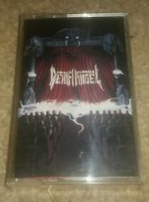 "DEATH ANGEL ""Act III"" Cassette 3 VINTAGE HEAVY METAL ALBUM classic THRASH SPEED"