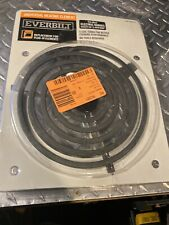 Everbilt Electric Range Heating Element 8 Inch Universal Cooking Accessory Part