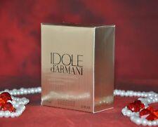 Idole d`Armani Giorgio Armani EDP 75ml, Discontinued, Very Rare, New in Box