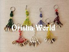 Orisha Keychain Llavero Orula Oshun Elegua Oggun Yemaya Shango Obatala Santeria