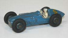 TALBOT LAGO 23 H EN METAL. DINKY TOYS, 1/43. MADE IN FRANCE. CIRCA 1950.