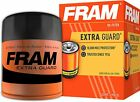 FRAM Extra Guard 10K Mile Change Interval Spin-On Oil Filter Engine Protection