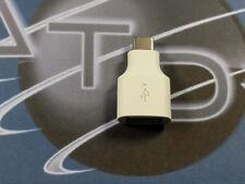Original Google OEM Pixel USB-C to USB-A Switch Adapter -