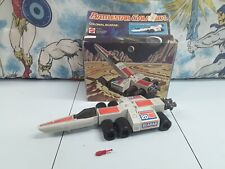 Vintage Battlestar Galactica Colonial Scarab 1979 Mattel Action Figure Toy