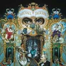 CD de musique pop rock Michael Jackson sans compilation