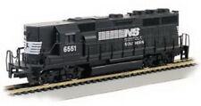 Bachmann 61241 HO Scale Norfolk & Southern #6551 GP 50 Diesel Locomotive LN/Box