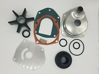 MERCURY OPTIMAX WATER PUMP REPAIR KIT 225 250 300 hp Repl  p/n 817275A5