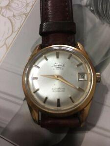 orologio Lorenz, meccanico automatico