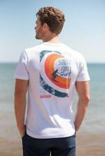 Brakeburn surf Cartel Camiseta -! nuevo!
