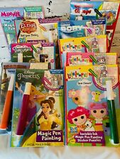 Magic Pen Painting - Set of 2 for Ages 3+ New in package
