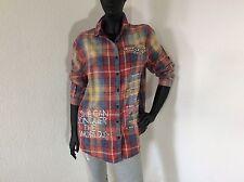 Damen-Blusen Damenblusen, - tops & -shirts mit Polokragen für Business-Anlässe
