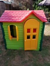 Little Tikes Country Cottage Playhouse - Used - Excellent Condition