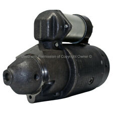 Starter Motor Quality-Built 3689S Reman