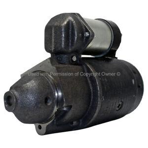 Starter Motor-New Quality-Built 3689SN
