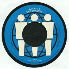 """ARCHIE & THE BUNKERS - Live At Third Man Records - Vinyl (7"""")"""