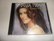 CD Shania Twain – come on over