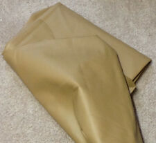 N13 Leather Cow Hide Cowhide Upholstery Craft Fabric Dark Clay Brown 50 sq ft