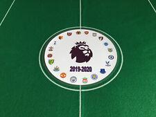 Centre Circle Banner for Subbuteo/Zuego Stadium