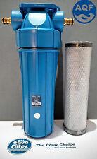 Koi Pond Water Filter For Fish Pond Dechlorinator Chlorine Rremoval K2