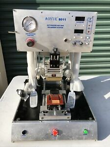 Aoyue 8011 AUTOMATED HOT BAR SOLDERING SYSTEM