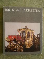 Sammlerbuch - Schmuck Gold Degen Hedwigsglas Kristall Porzellan Puppenhaus