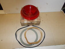 Mopar NOS Tail Lamp Lens 63 Chrysler