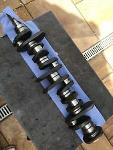 Jaguar MK2 3.4 3.8 Crankshaft C18350/1 For Regrind