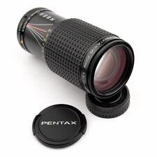 EXC++… SMC PENTAX-A 70-210mm f/4 MACRO ZOOM LENS… K-1, K-3, K-5, KP, KS-1… P/KA