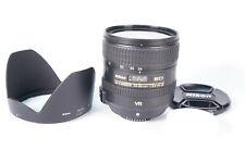 Nikon AF-S Nikkor 24-85mm f3.5-4.5 G SWM VR ED IF Asph. Lente