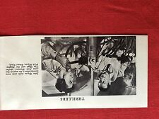 m2e ephemera 1950s film picture john wayne robert stack high and the mighty