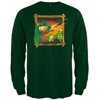 Grateful Dead - Covered Wagon Forrest Long Sleeve