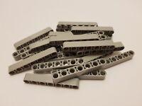 LEGO 32524 Technic, Liftarm 1 x 7 Thick, Light Bluish Grey
