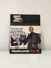 Soundtrack Grand Theft Auto IV - Vladivostok FM