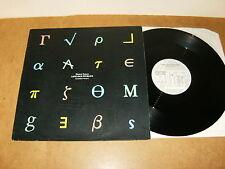 "ELECTRIC GUITAR : LANGUAGE PROBLEMS - 12"" MAXI HOLLAND - STIFF 12 148 - 1982"