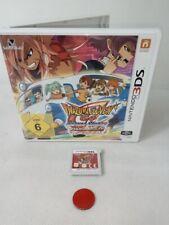 Inazuma Eleven Go Chrono Stones: Flammenwall | Nintendo DS | 3DS | gebraucht in