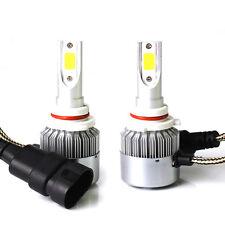 2x 36W LED FERNSCHEINWERFER LAMPEN FERNLICHT 9005 BMW 5-ER E39 BJ BIS 08.2000