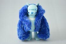 """Touma 8"""" ICE Knuckle Bear Knucklebear Toy2R Vinyl Toy"""