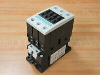 SZ S00 SCREW TERMINAL 1NO AC-3 3KW//400V Siemens 3RT20151AK61 CONTACTOR 120V 60HZ 3-POLE AC110V 50HZ