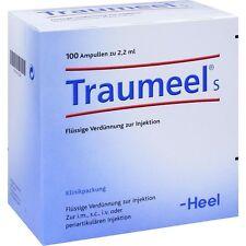 TRAUMEEL S Ampullen     100 st       PZN 4312328