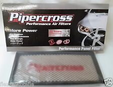 Pipercross PP1621 Sport-Luftfilter-Einsatz A3 TT Altea Leon Toledo Octavia Jetta