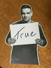 1D One Direction Liam Payne cardboard cutout