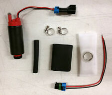SALE Aeromotive Stealth 340Lph 340 HP Fuel Pump Center Inlet (E85 & Gas) GSS340