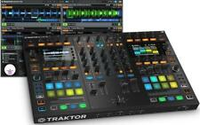 BRAND NEW BOXED Native Instruments Traktor Kontrol S8 Digital DJ Controller