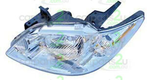 TO SUIT MAZDA MPV WAGON HEAD LIGHT 08/99 to 12/06 LEFT