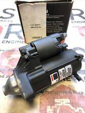 Starter Motor fits TOYOTA STARLET COROLLA EP91 82 1.3 94 to 99 4E-FTE 2810011060