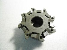 """New listing Lovejoy Tool 4"""" Milling Head Cutter Face Mill"""
